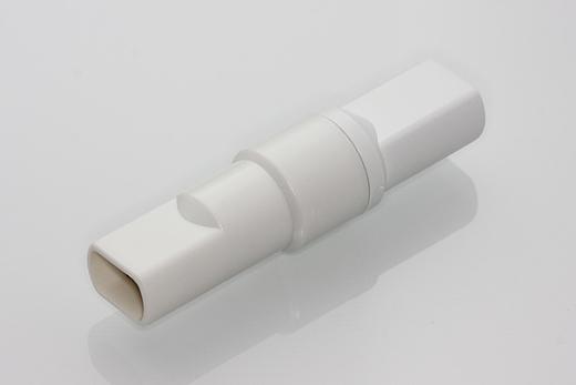Fuse Holder Vespa PX white 8A (incl. fuse)