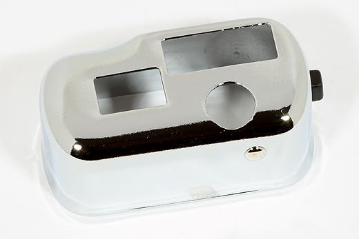 Abdeckung für Lichtschalter (Grabor)