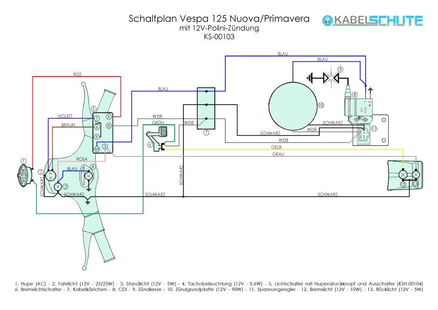 Ausgezeichnet 12v Lichtschalter Schaltplan Bilder - Elektrische ...