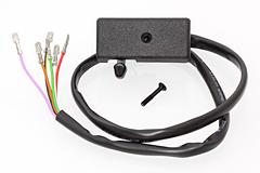 Blinkerschalter für Vespa PX, P200E ohne Batterie (Grabor)