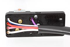 Blinkerschalter für Vespa PX Lusso, PK, T5 (Grabor)