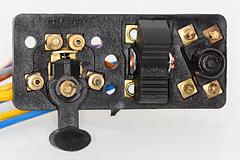 Lichtschalter für Vespa (Grabor)