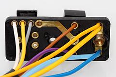 Lichtschalter für Vespa PX80-200/E (Grabor)