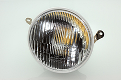 Headlight for Vespa PX (SIEM)