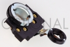 Scheinwerfer für Vespa 50, 90, 125 u. 150 (SIEM)