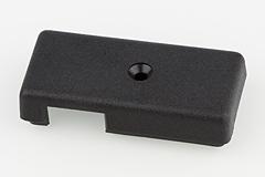 Abdeckung Blinkerschalter für Vespa PX und APE (Grabor)