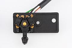 Blinkerschalter für APE P50 (Grabor)