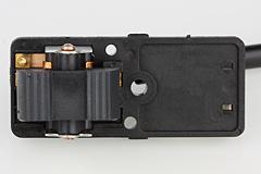 Blinkerschalter für APE TM (Grabor)
