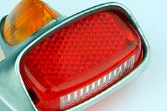 Rücklicht für Vespa 125, 150, GS (SIEM)