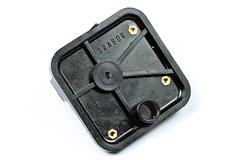 Trägerplatte für Gleichrichter