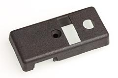 Abdeckung Lichtschalter f. Vespa PX ohne Batterie