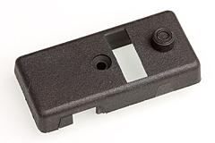 Abdeckung Lichtschalter für Vespa PX und 50 Elestart