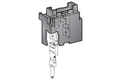Sicherungshalter für Flachsicherungen