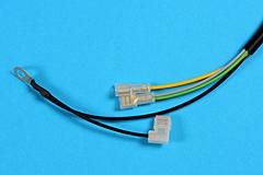 Kabelbaum Vespa PX alt Conversion (Rumpf)
