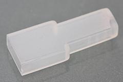 Isolationstülle für Flachsteckhülse 6,3 (10 Stk.)