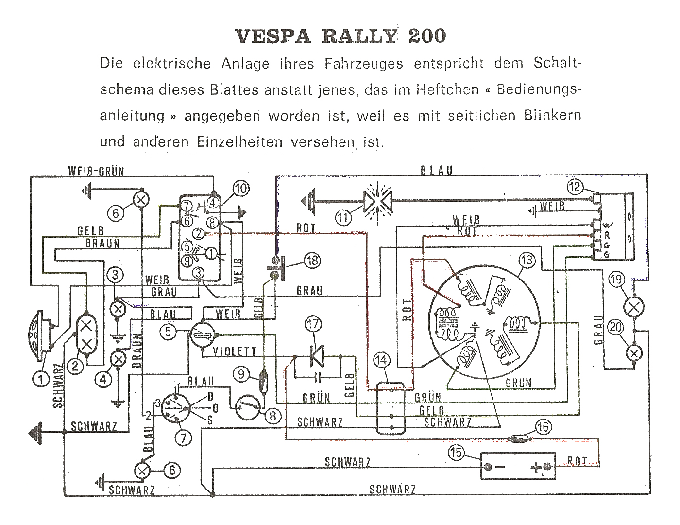 Ducati 200 Wiring Diagram Custom Monza Fuse Box Example Electrical U2022 Rh Huntervalleyhotels Co 2013 Road Glide