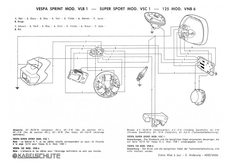 vnb6_sprint_vlb1t_ss180 wiring diagrams wiring diagrams vespa sprint wiring diagram at cos-gaming.co