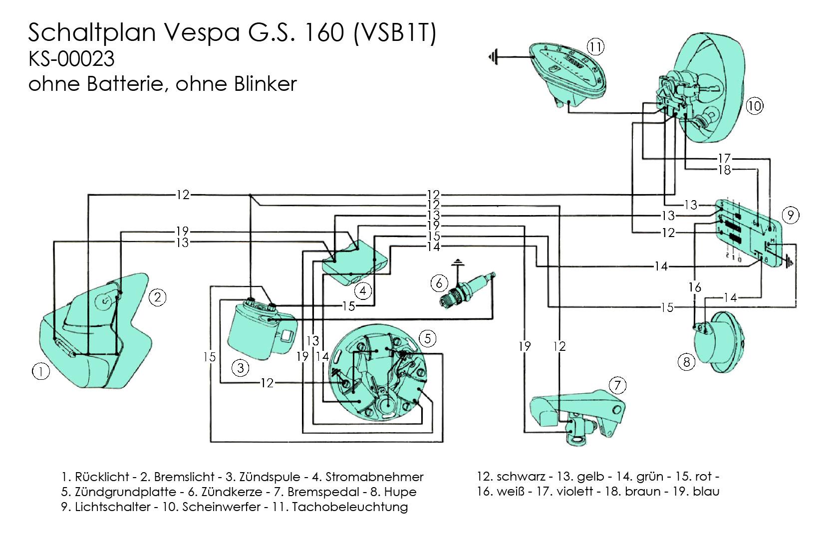 Großzügig Gmc Bremslicht Schaltplan Galerie - Elektrische Schaltplan ...