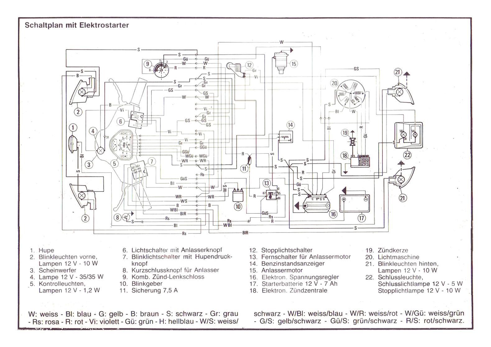 Charmant 2002 Cr V Scheinwerfer Schaltplan Ideen - Schaltplan Serie ...